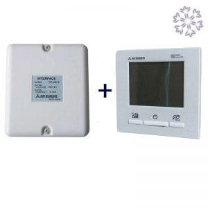 Interfacekit - Airco voor in huis