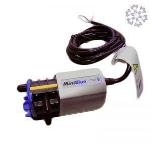 MINI BLUE Condenspomp - Airco voor in huis