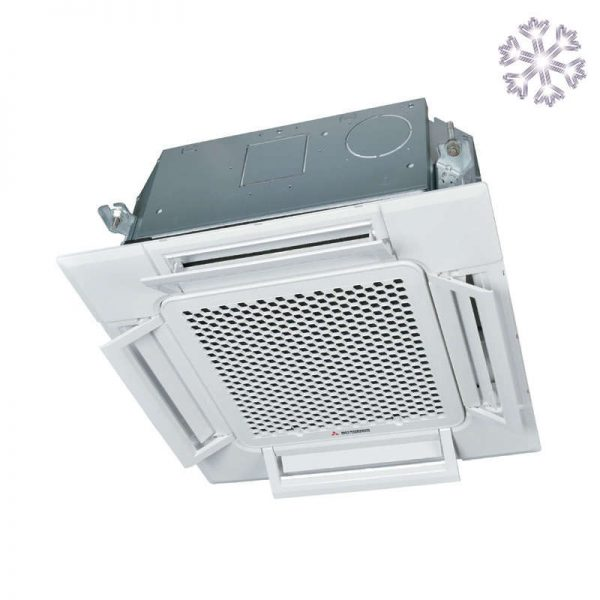 Mitsubishi Heavy Industries FDTC 25-60 Cassette unit - Airco voor in huis
