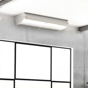 Plafondmodellen