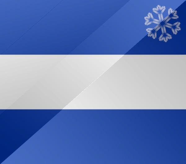 De vlag van Almelo