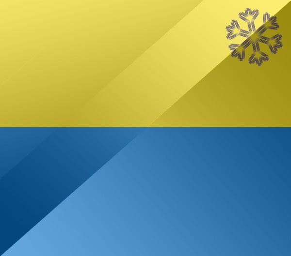 De vlag van Bodegraven