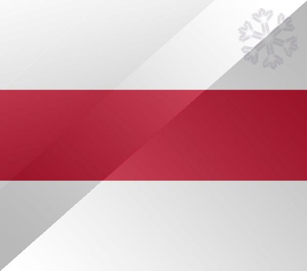 De vlag van Enschede