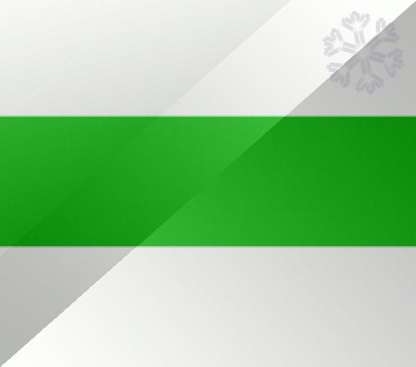 De vlag van Groningen