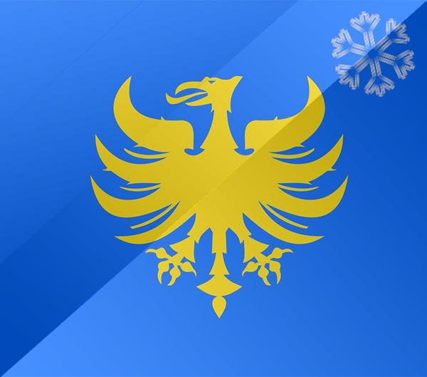 De vlag van Heerlen