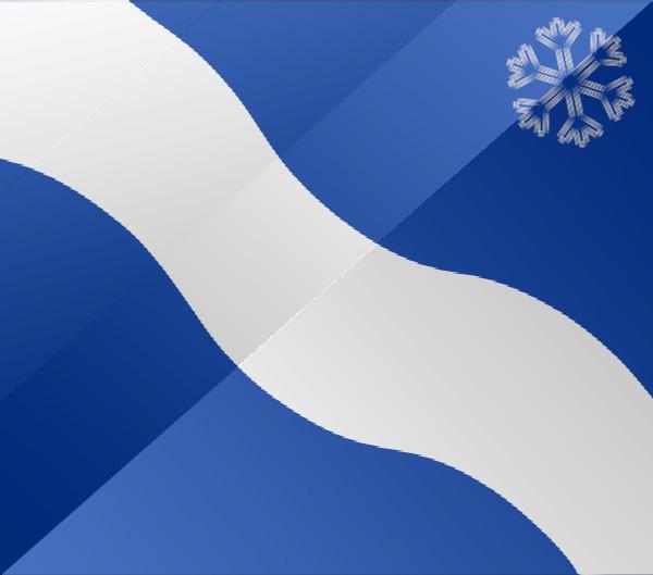 De vlag van Hengelo