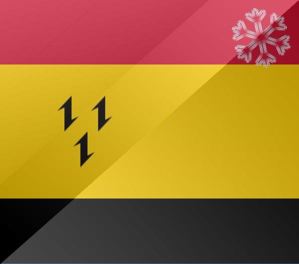 De vlag van Purmerend