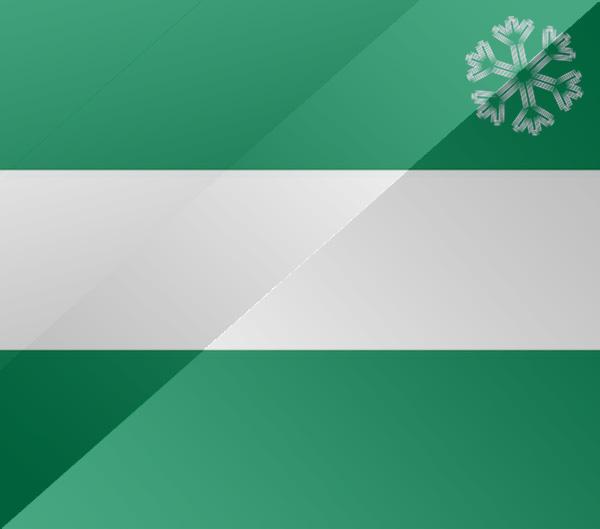 De vlag van Rotterdam
