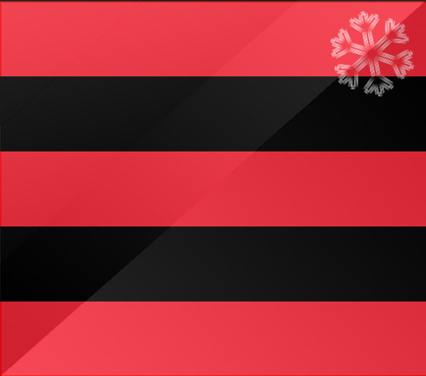 De vlag van Zierikzee