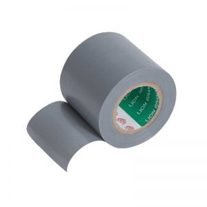 Orcon grijze PVC tape